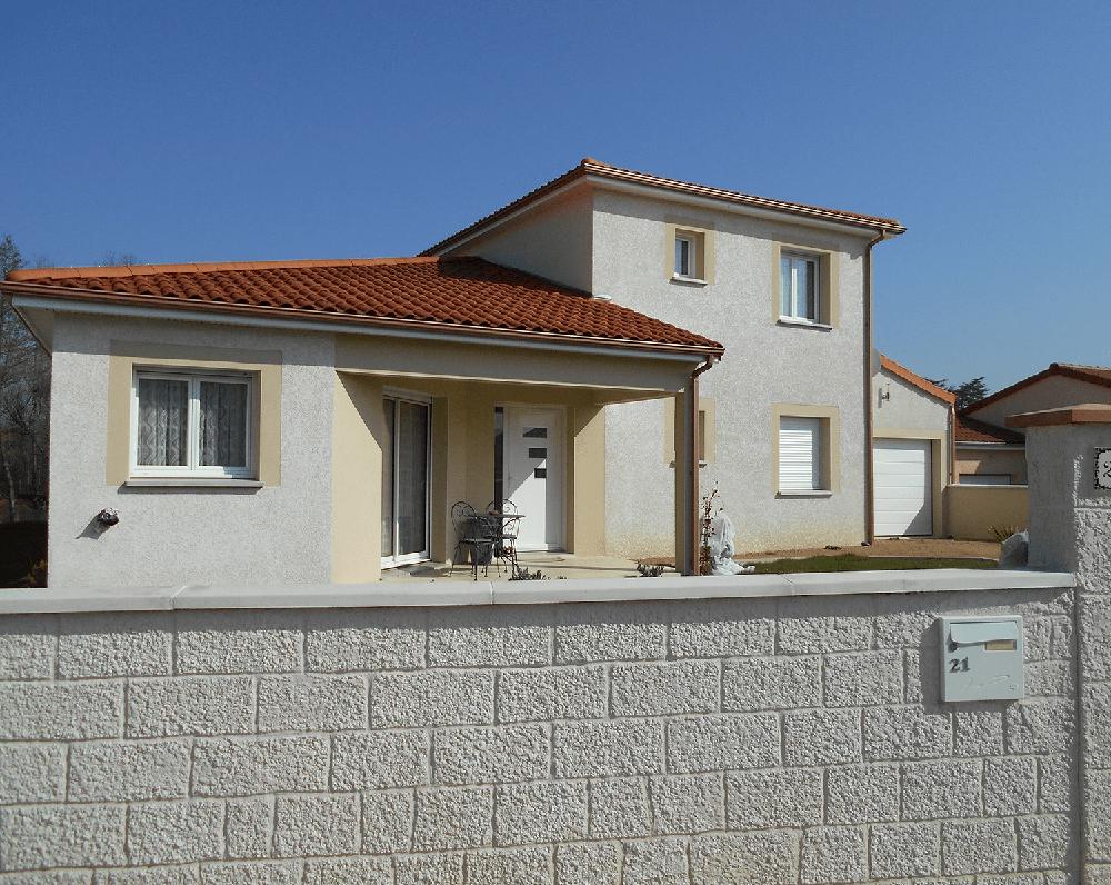 maison-etage